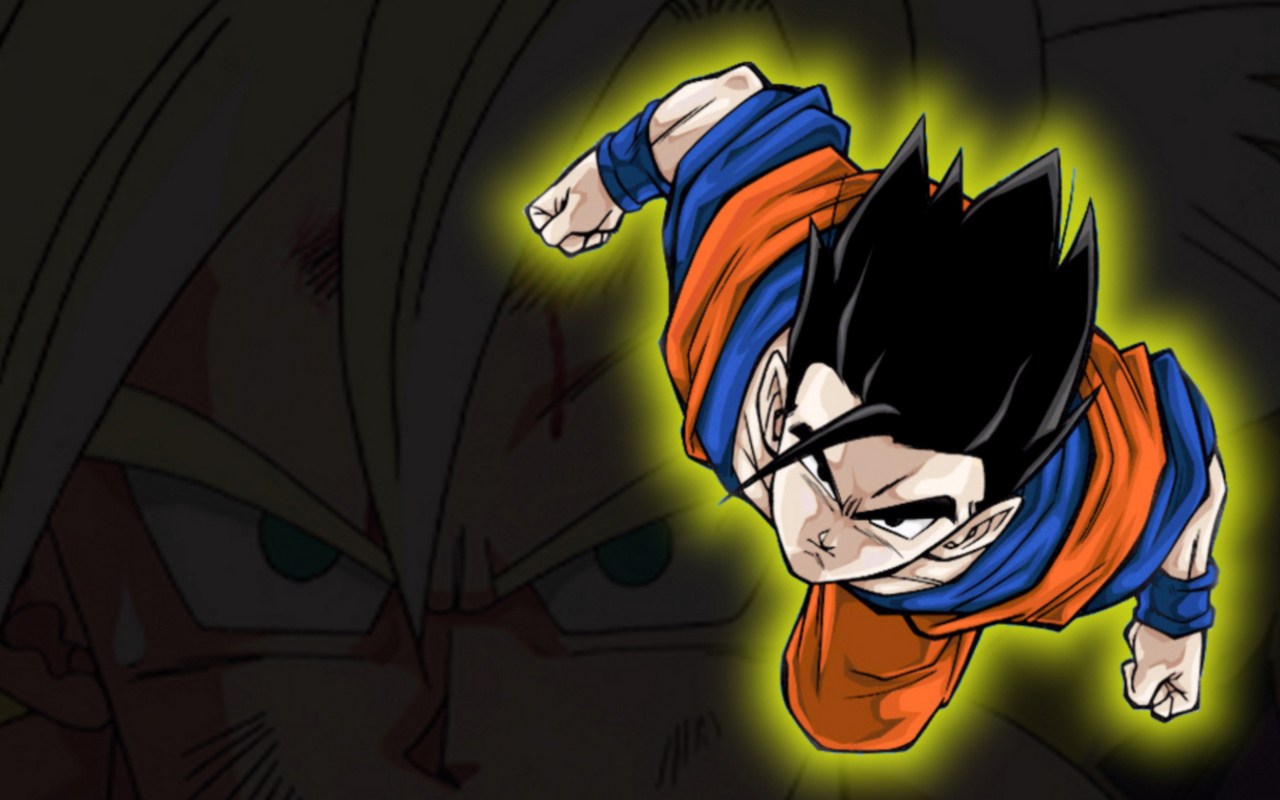 Download Wallpapers Dragon Ball Z Wallpapers 1280x800