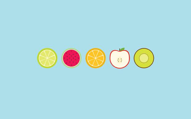 40 Beautiful Wallpapers to Brighten Your Mac Desktop MacAppStorm 620x388