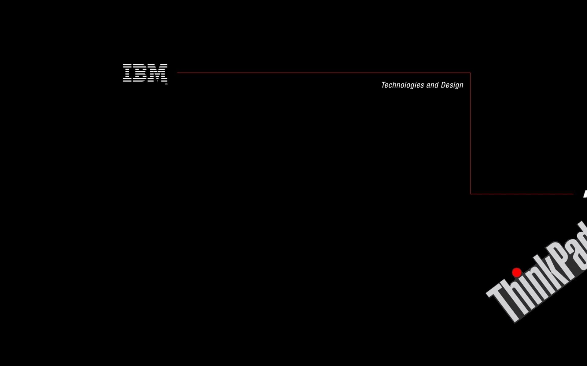 ibm thinkpad lenovo 19201080 wallpaper 1920x1200