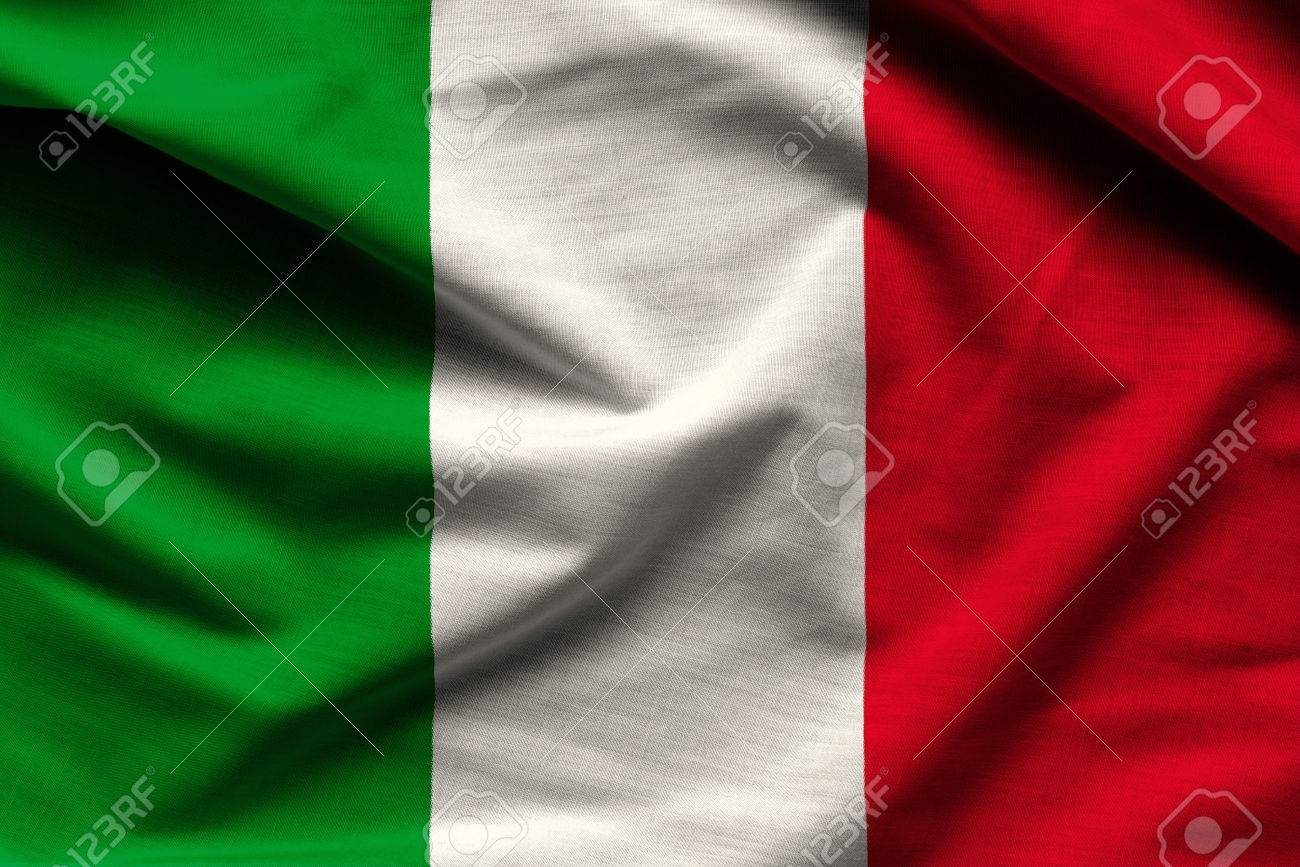 Italian Flag   Italy   Fabric Background Wallpapers Close up 1300x867