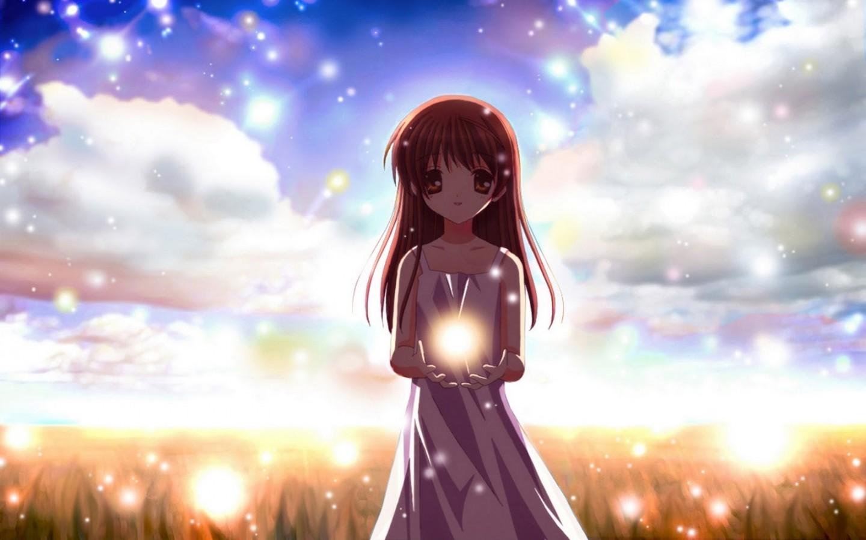 Download Clannad Anime Wallpaper 1440x900 Wallpoper 294747 1440x900