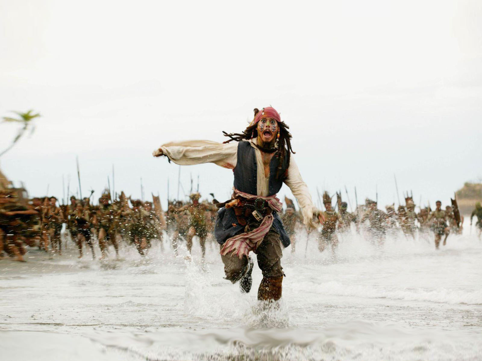 Pirates Wallpaper   Pirates of the Caribbean Wallpaper 2783003 1600x1200