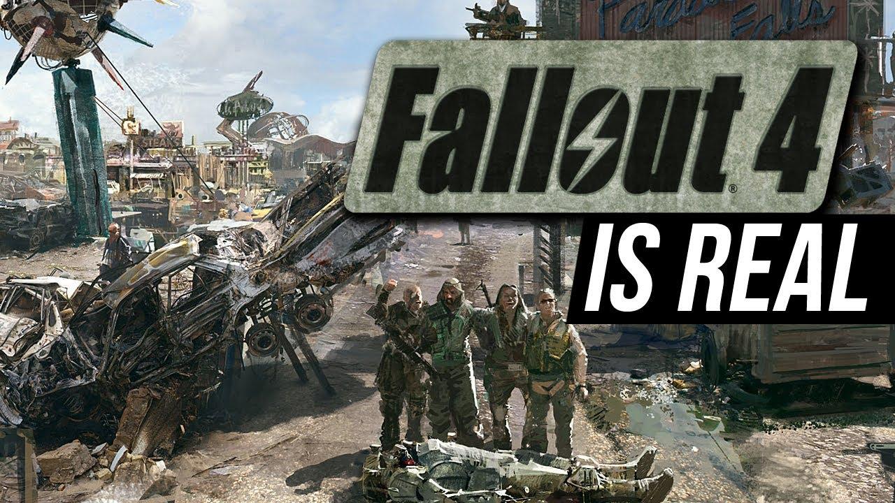 Fallout 4 4 Background Wallpaper Wallpaper 1280x720