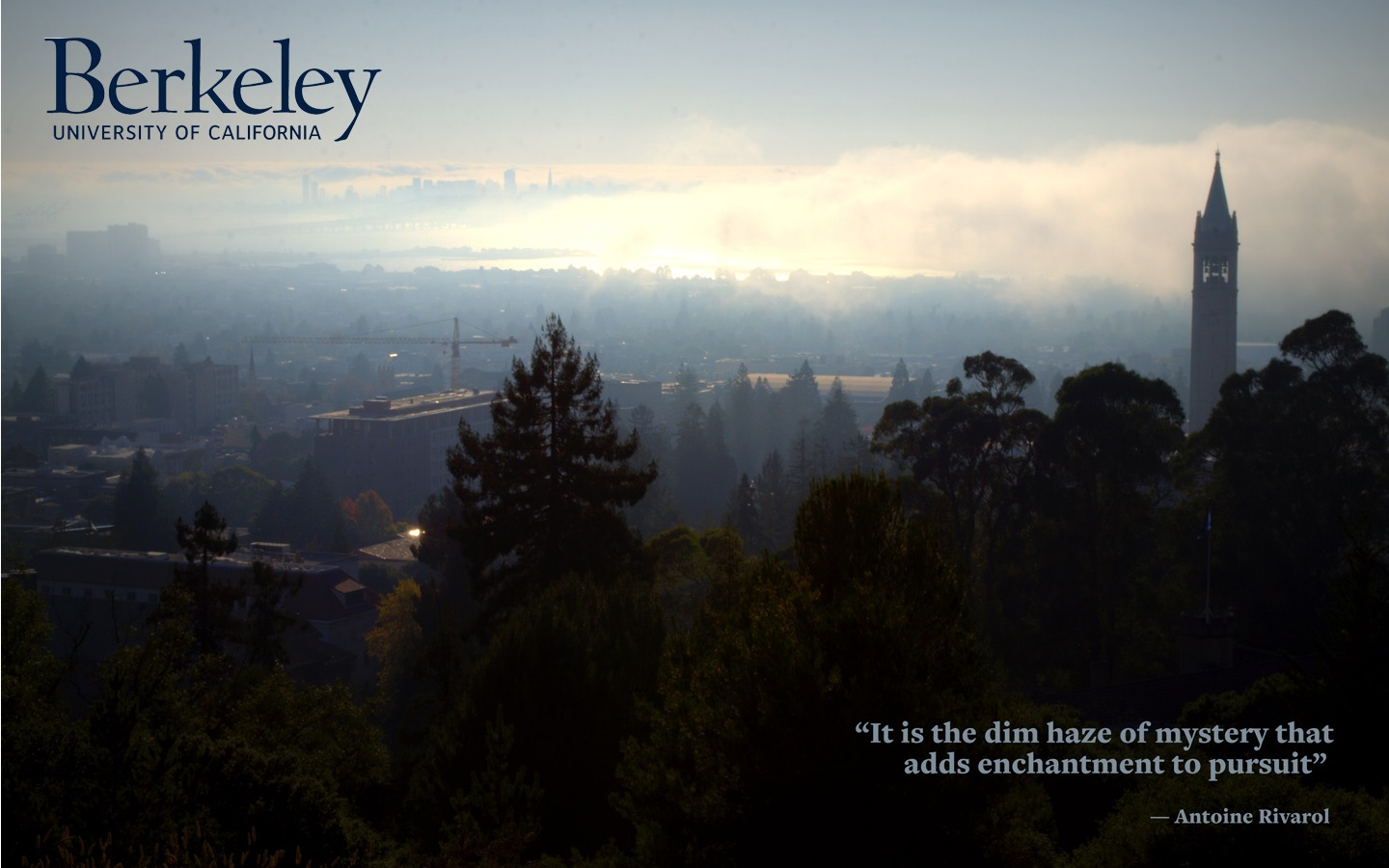 Wallpaper Downloads UC Berkeley Office of Undergraduate Admissions 1440x900