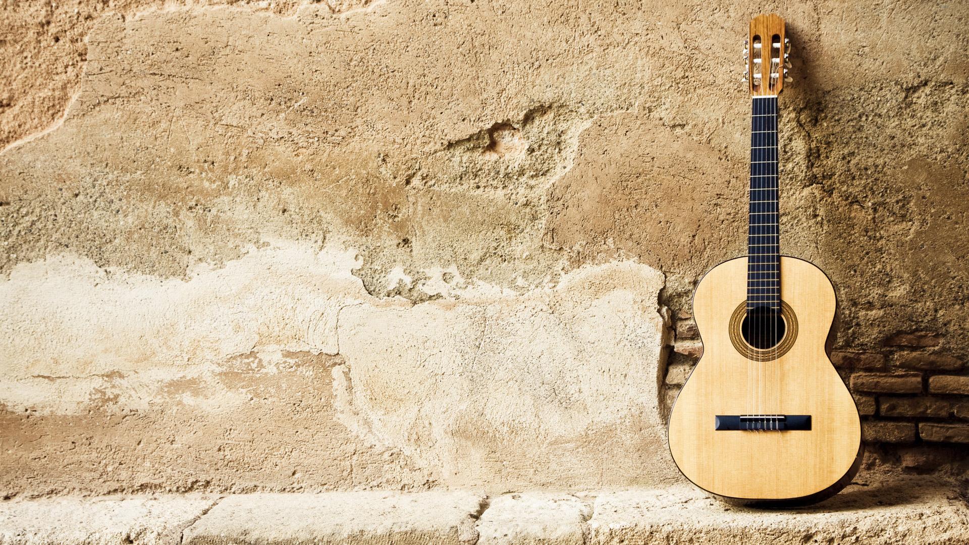 guitar wallpaper high resolution - wallpapersafari