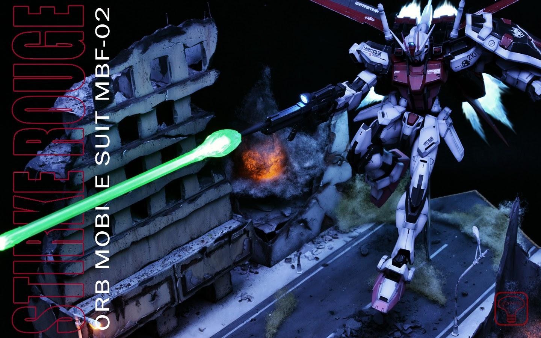 Gundam Deathscythe Wallpaper Desktop Background HDWallpaper9 1440x900