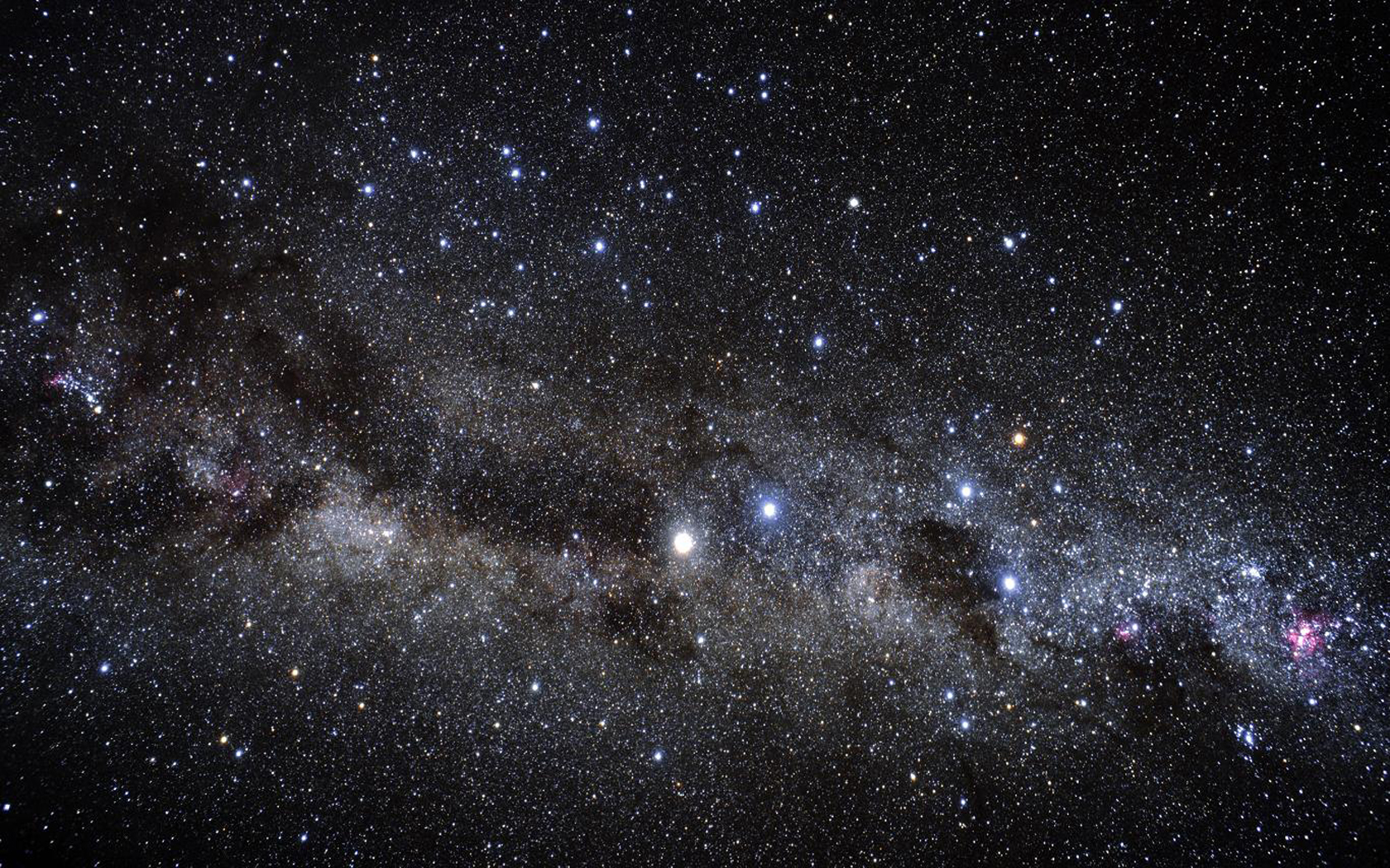 78] Outer Space Backgrounds on WallpaperSafari 1680x1050