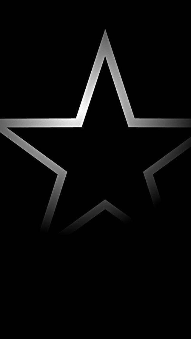 Star On Black iPhone 5 Wallpapers Hd 640x1136 Iphone 5 Wallpaper 640x1136