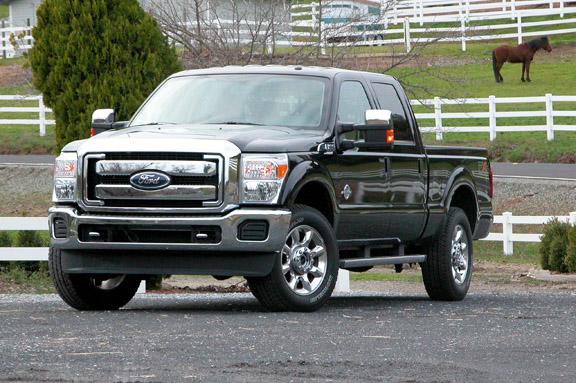 2011 Ford F250 Diesel 1998 ford f250 diesel wallpapers 576x383