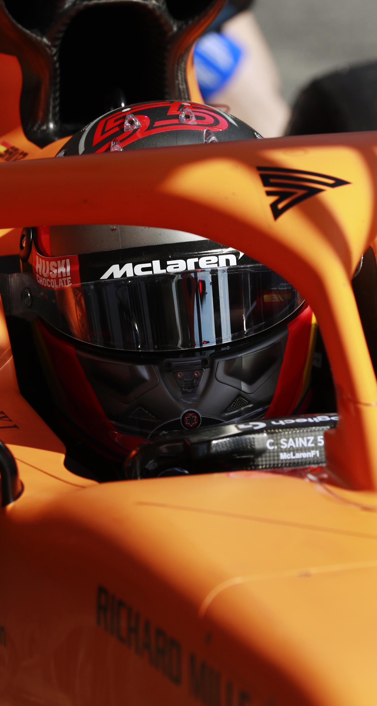 McLaren Racing Official Website 1532x2865