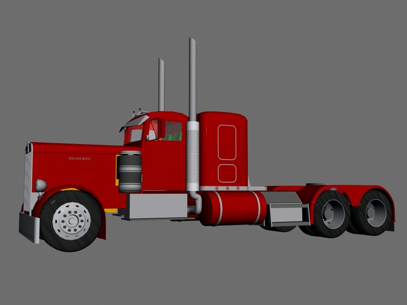 1954 Kenworth wallpaper   ForWallpapercom 808x606