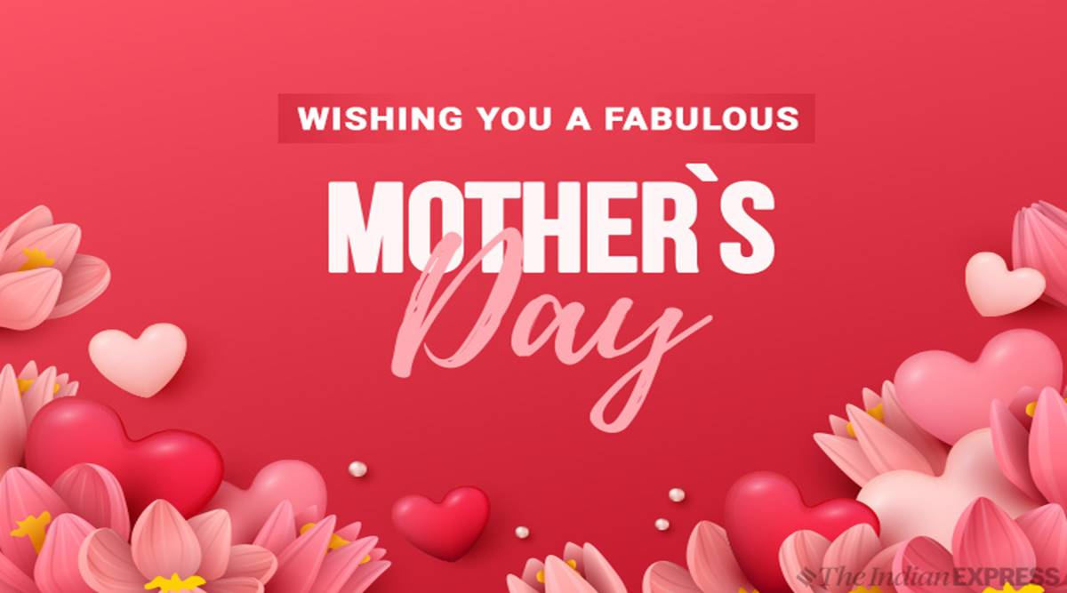 Happy Mothers Day Wishes Images Quotes History Importance and 1200x667