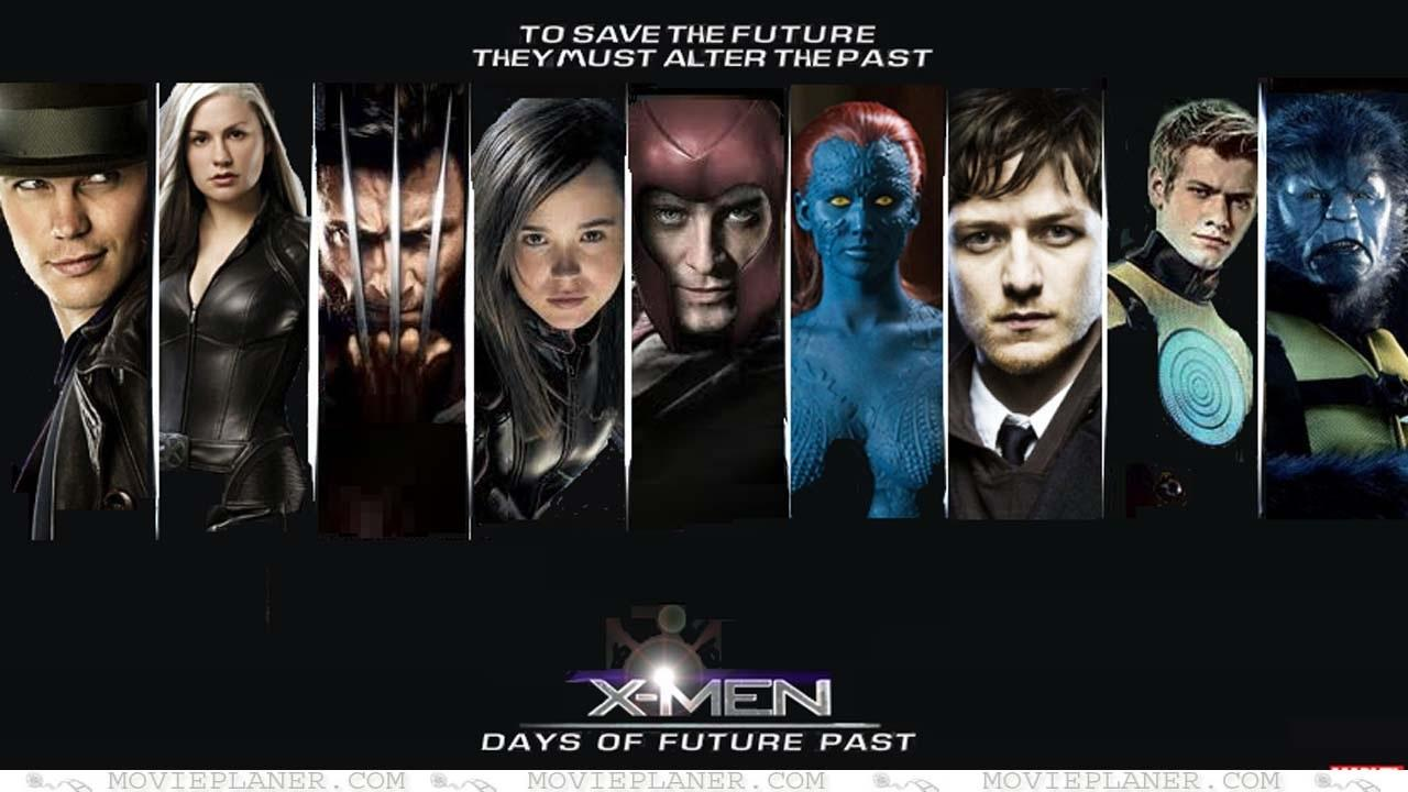 Free Download X Men Days Of Future Past Wallpaper All Hd
