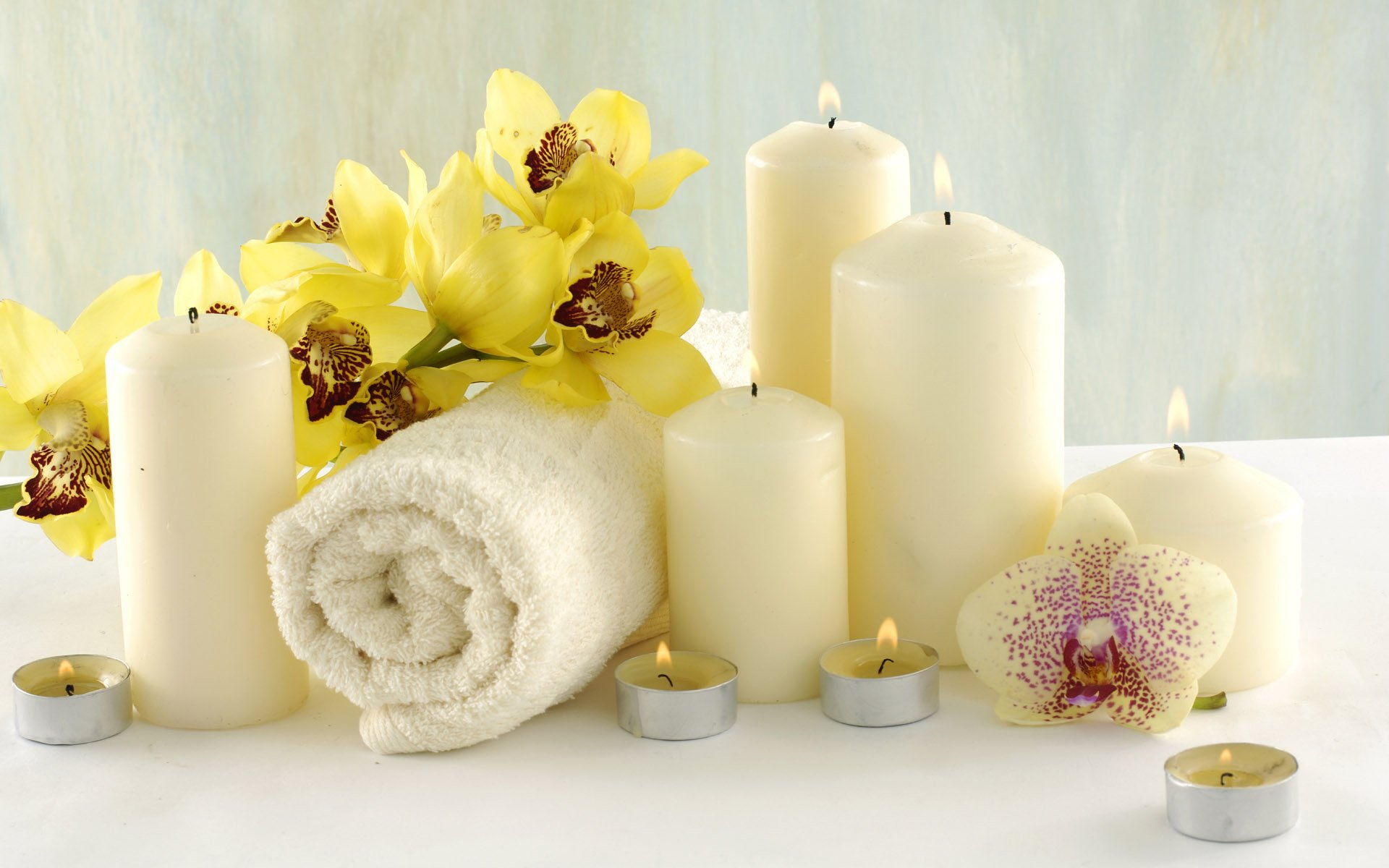 Spa treatments Wallpapers   HD Wallpapers 82286 1920x1200