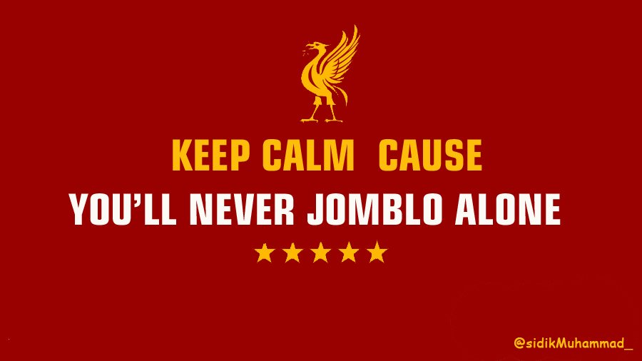 Muhammad sidik notes Youll Never Jomblo Alone 900x506