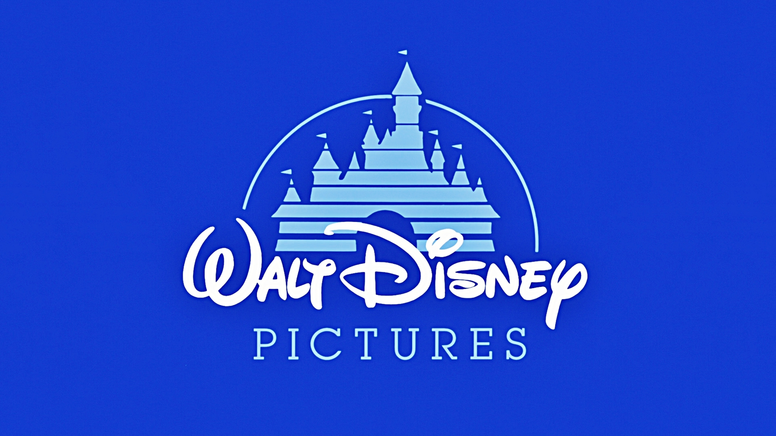 Walt Disney Characters Walt Disney Screencaps   The Walt Disney Logo 2560x1440