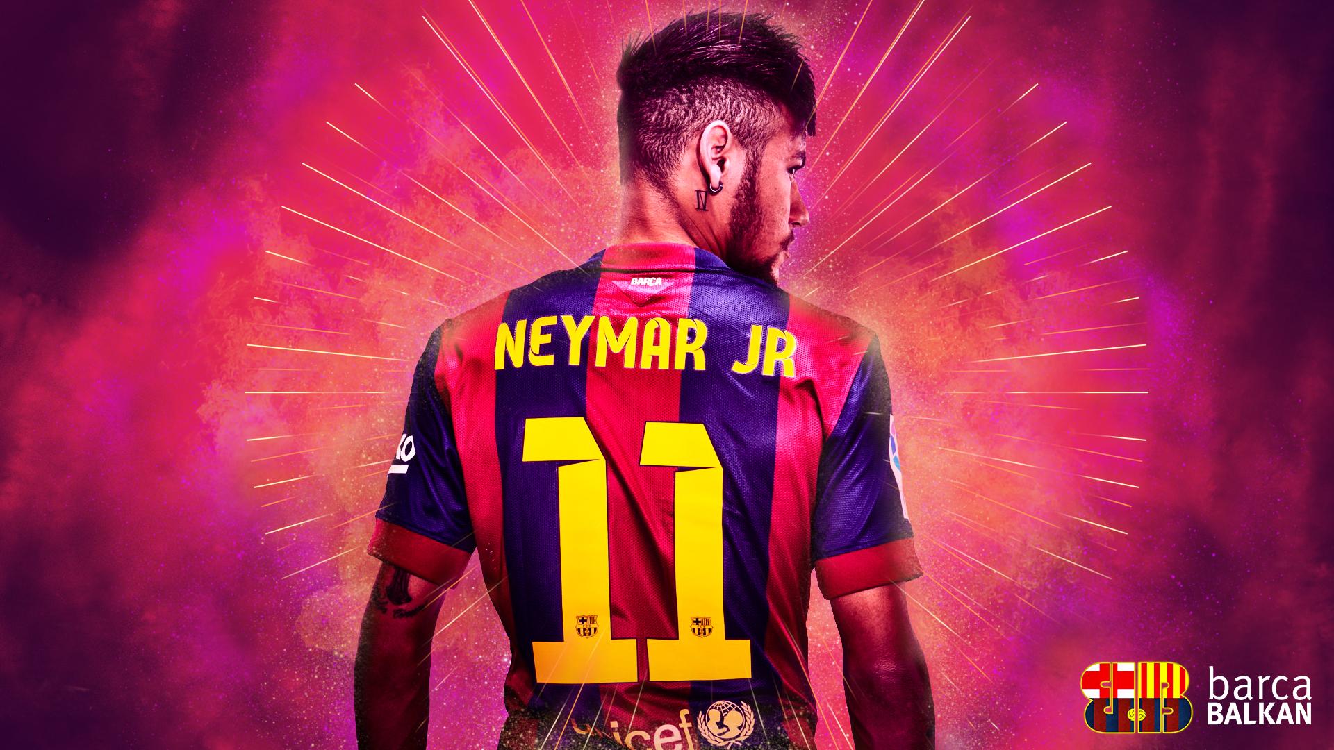 Neymar Jr Wallpaper Hd Wallpapersafari