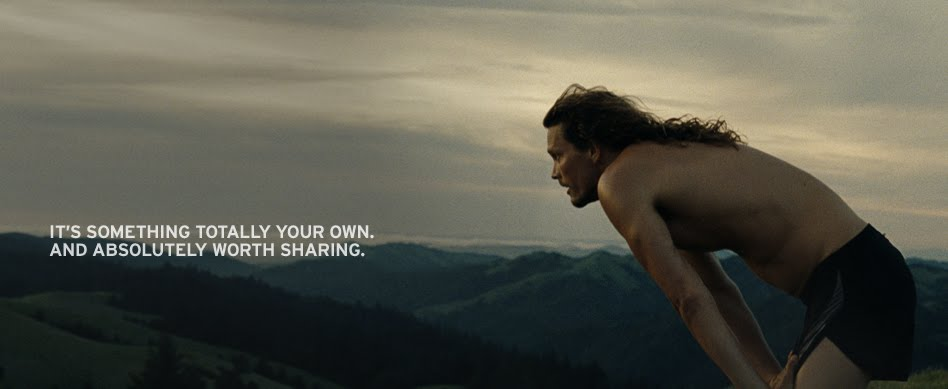 Saucony Running Wallpaper Saucony asks you to find your 948x389