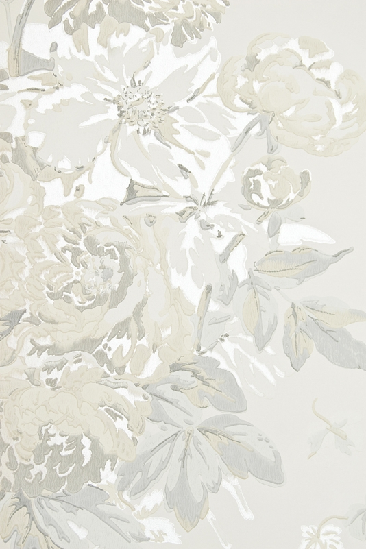 metallic silver wallpaper designs 534x801
