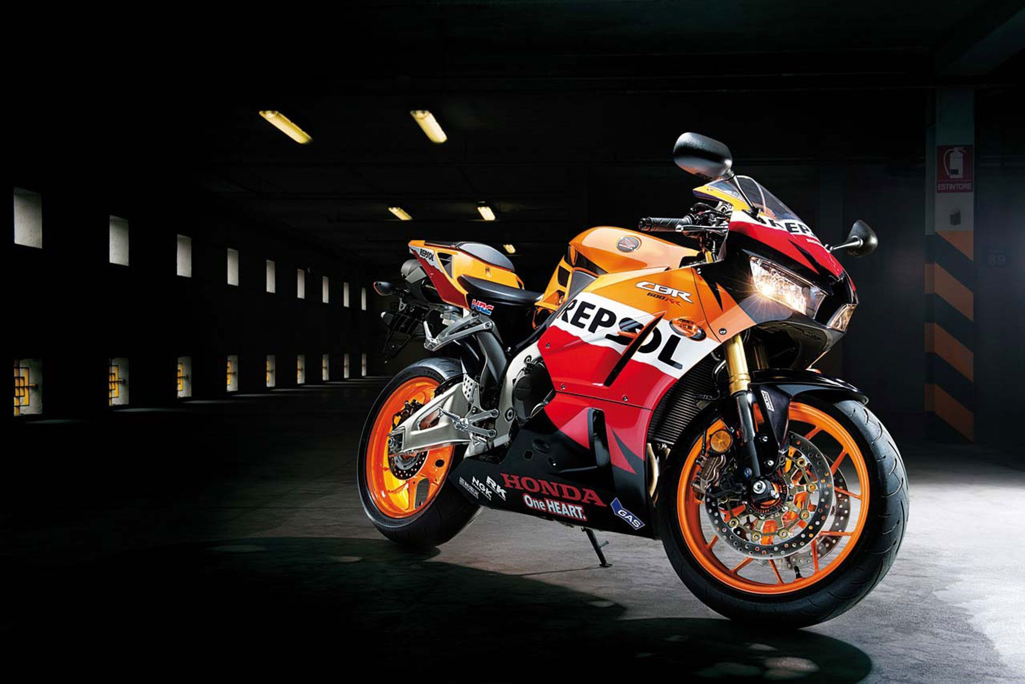 Honda CBR Repsol Wallpapers   Top Honda CBR Repsol 2000x1334