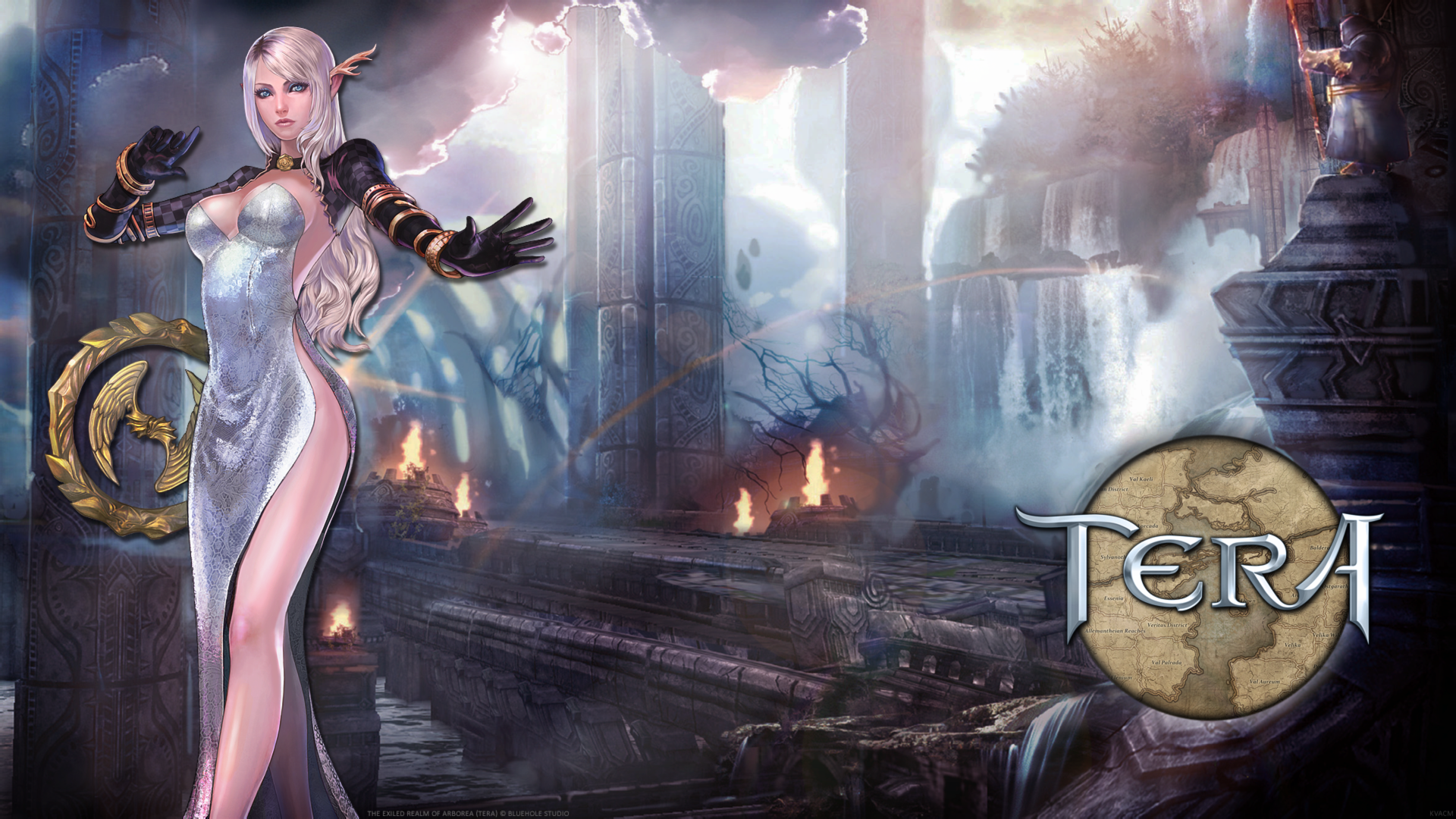 tera rising wallpaper - photo #18