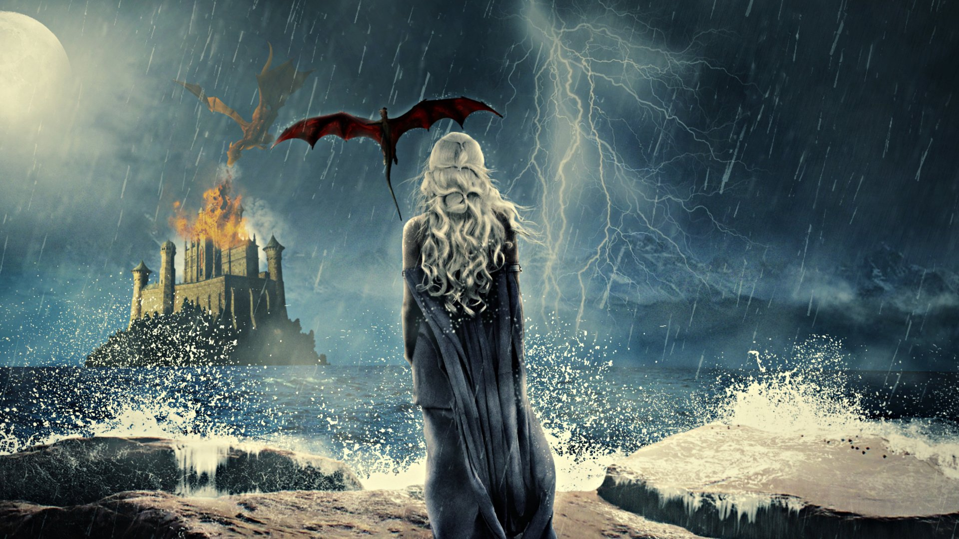 Game Of Thrones 1920x1080 android wallpaper 1920x1080