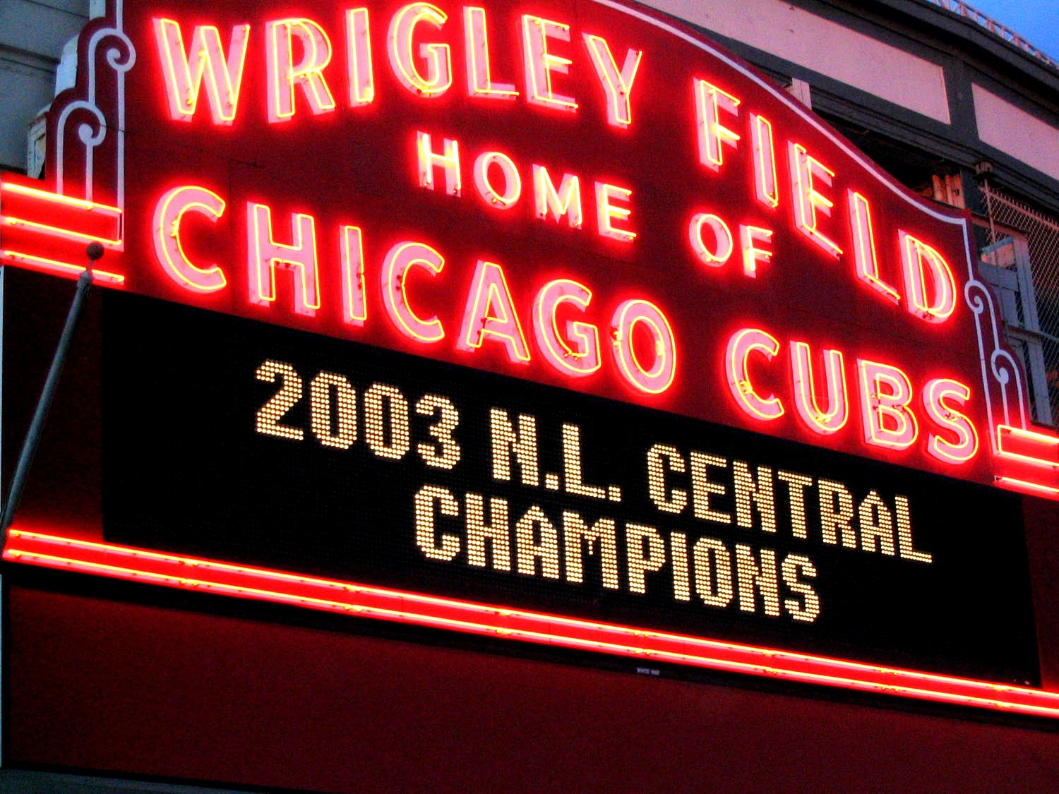 Chicago Cubs desktop wallpapers Chicago Cubs wallpapers 1500x1125