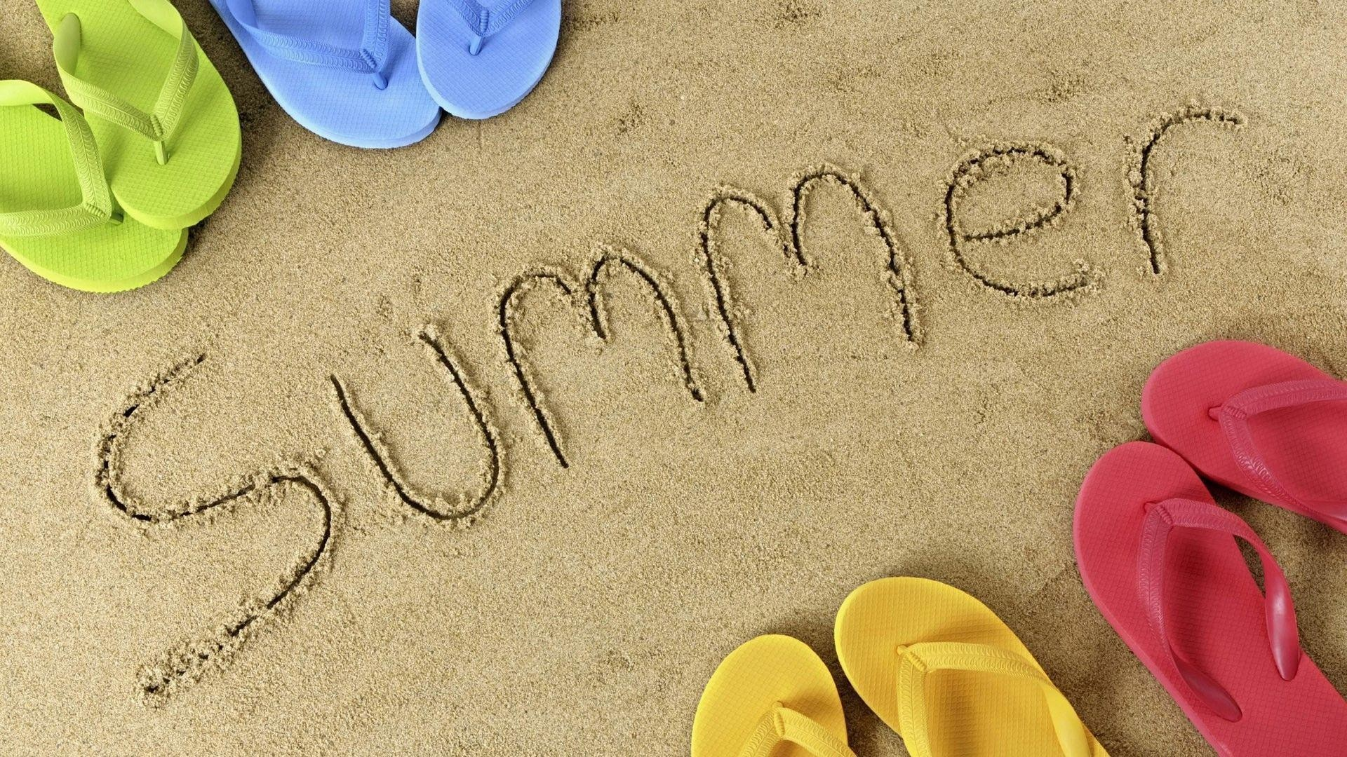 Cute Summer Wallpapers 55 images 1920x1080