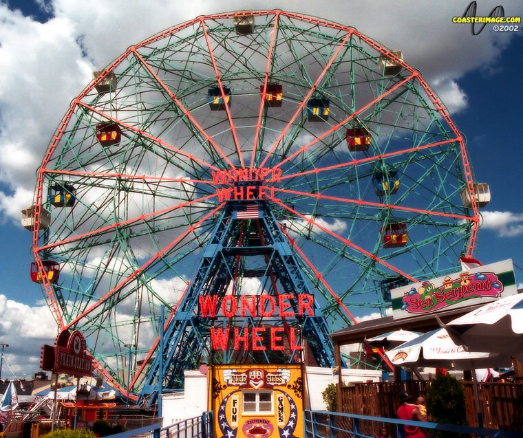 Coney Island Pictures   coasterimagecom 760x637