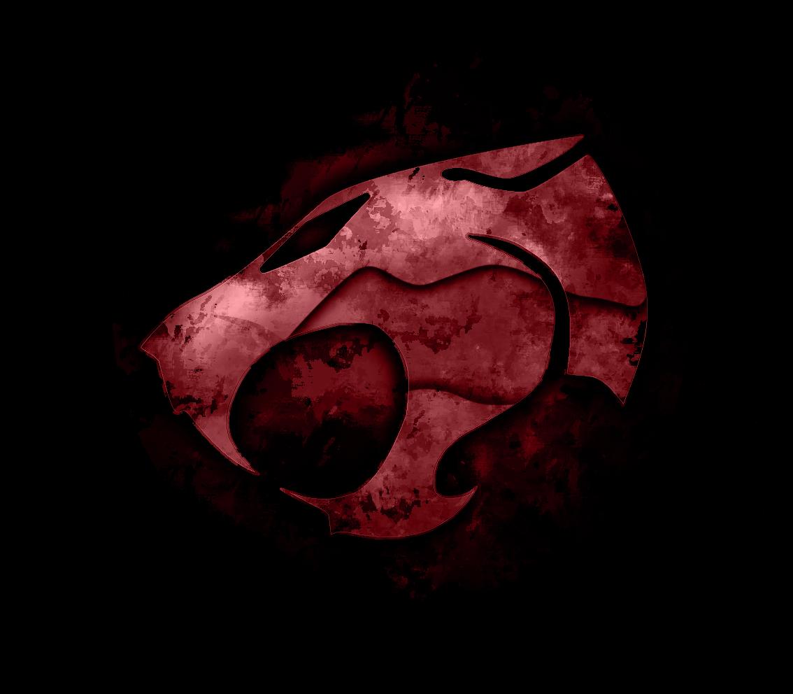 Logo Thundercats   Para Fondos de Pantalla   Taringa 1134x992