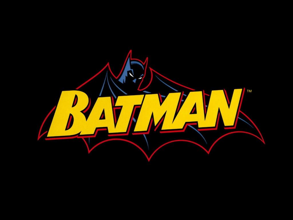 Cool Batman Logo Wallpaper - WallpaperSafari