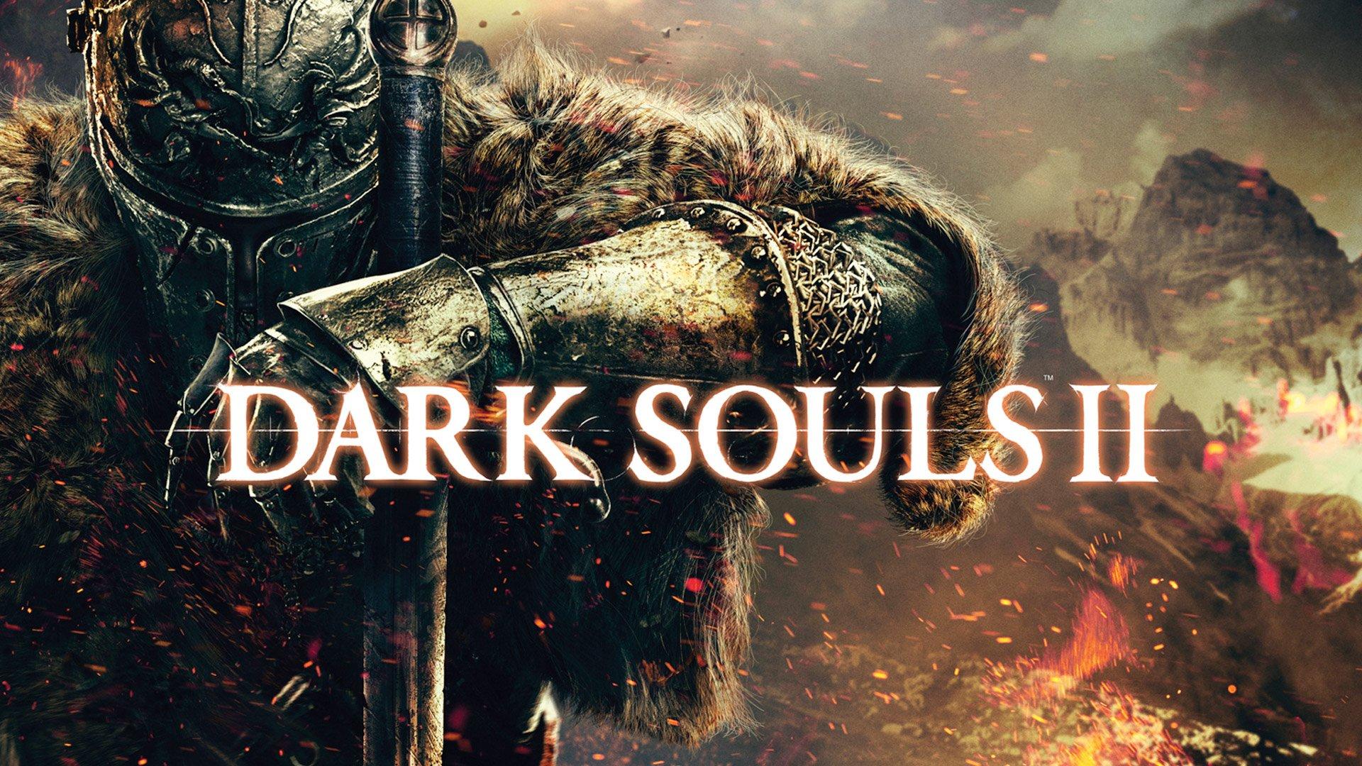 Free Download Dark Souls Ii Wallpaper In 1920x1080 1920x1080 For