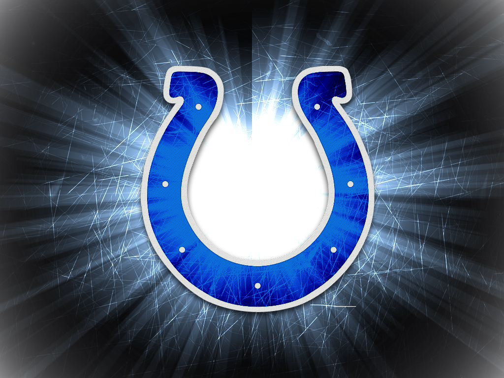 our wallpaper of the week Indianapolis Colts Indianapolis Colts 1024x768