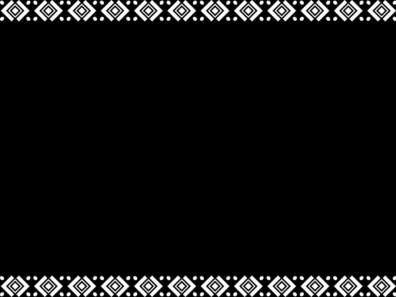 Free Download Plain Black Wallpaper Border 18 Background