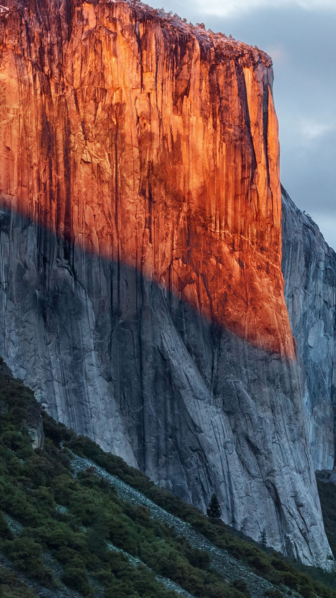 comofficial os x el capitan wallpapers iphone ipad mac desktop 1080x1920