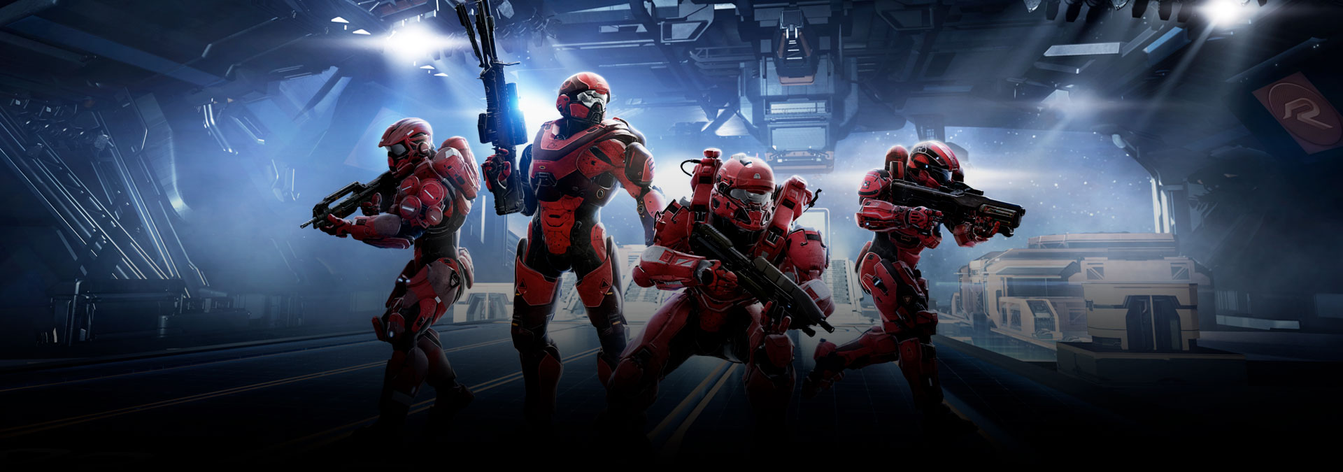 23 2015 By Stephen Comments Off on Halo 5 Wallpaper HD Desktop 1920x675