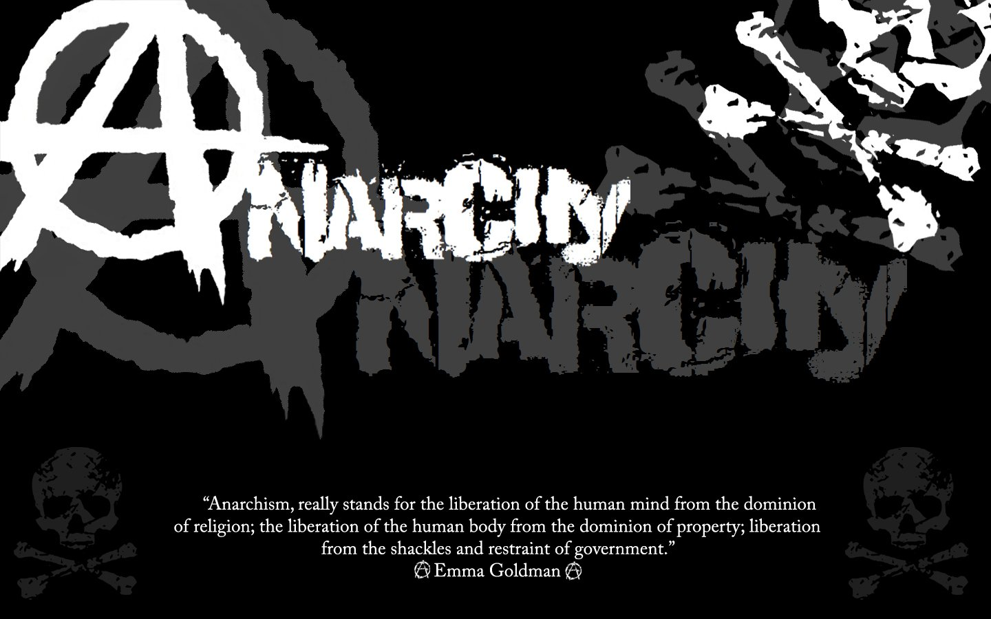 Free Download Anarchy Computer Wallpapers Desktop Backgrounds