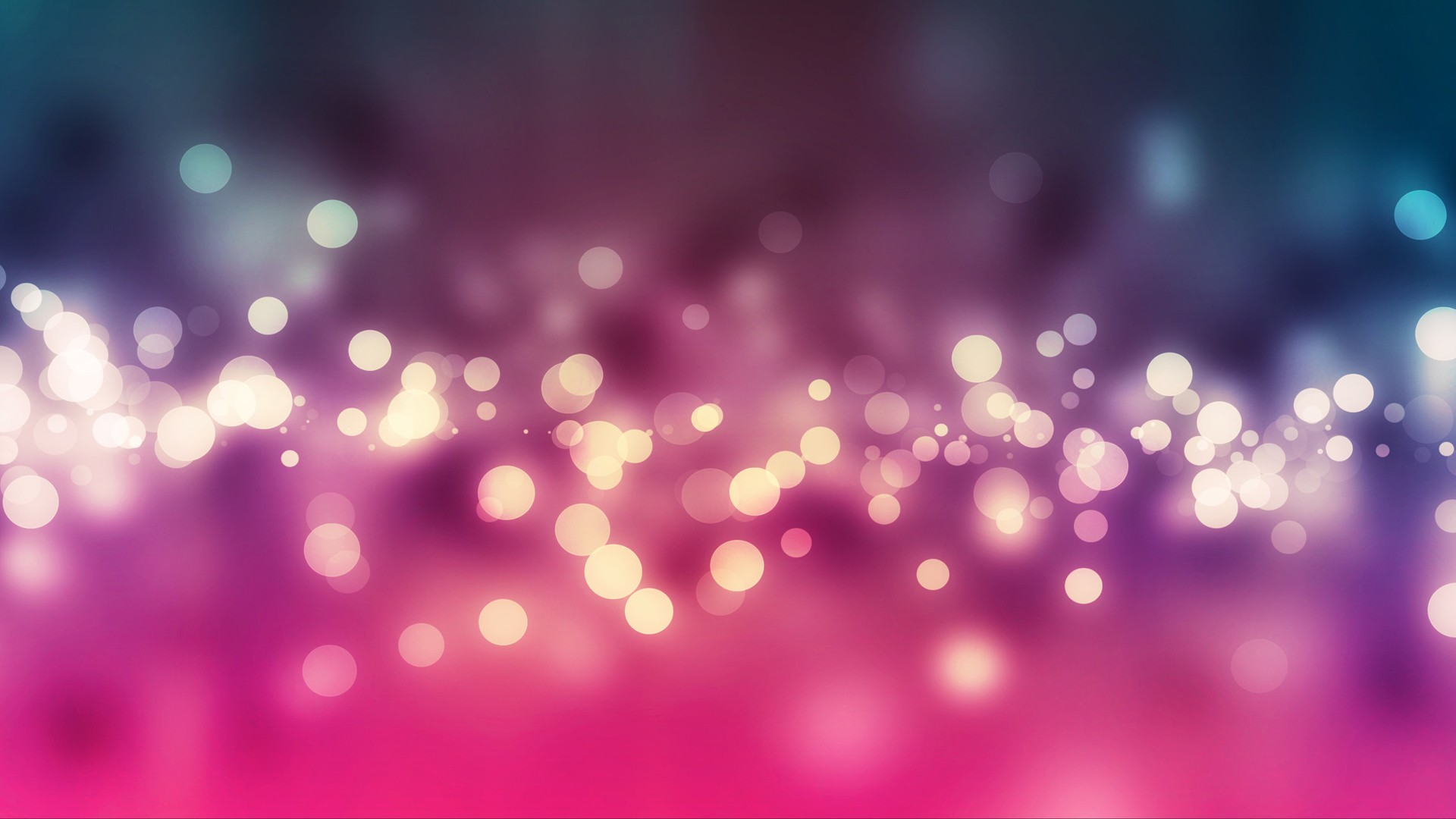 Download Lights Bokeh Wallpaper 1920x1080 Wallpoper 427380 1920x1080