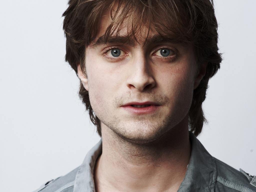 Daniel Radcliffe Wallpaper   Daniel Radcliffe Wallpaper 26273096 1024x768