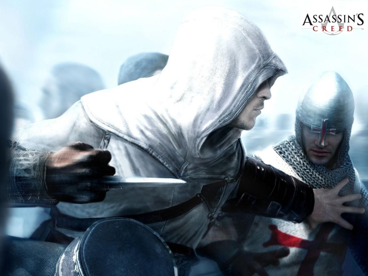 Assassins Creed Altair Wallpaper Customity 1280x960