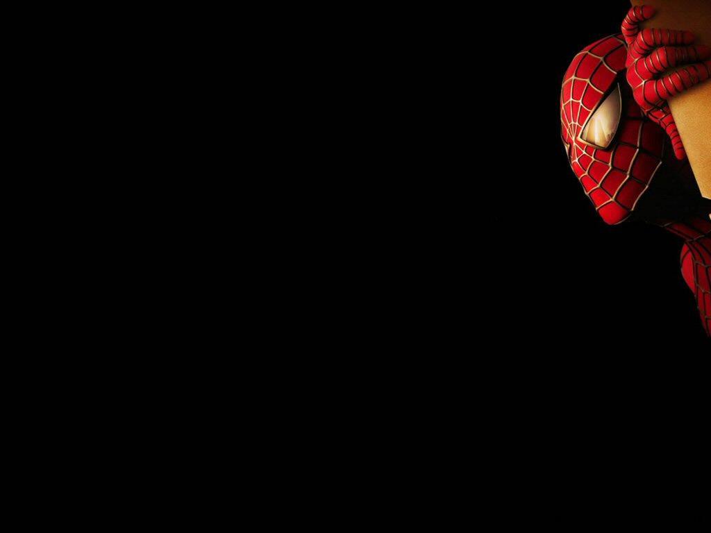 Spider man Wallpaper 1024x768 Spiderman 1024x768