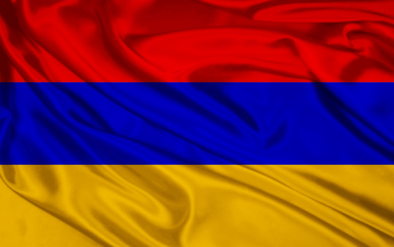 Armenia Flag wallpapers Armenia Flag stock photos 1280x804
