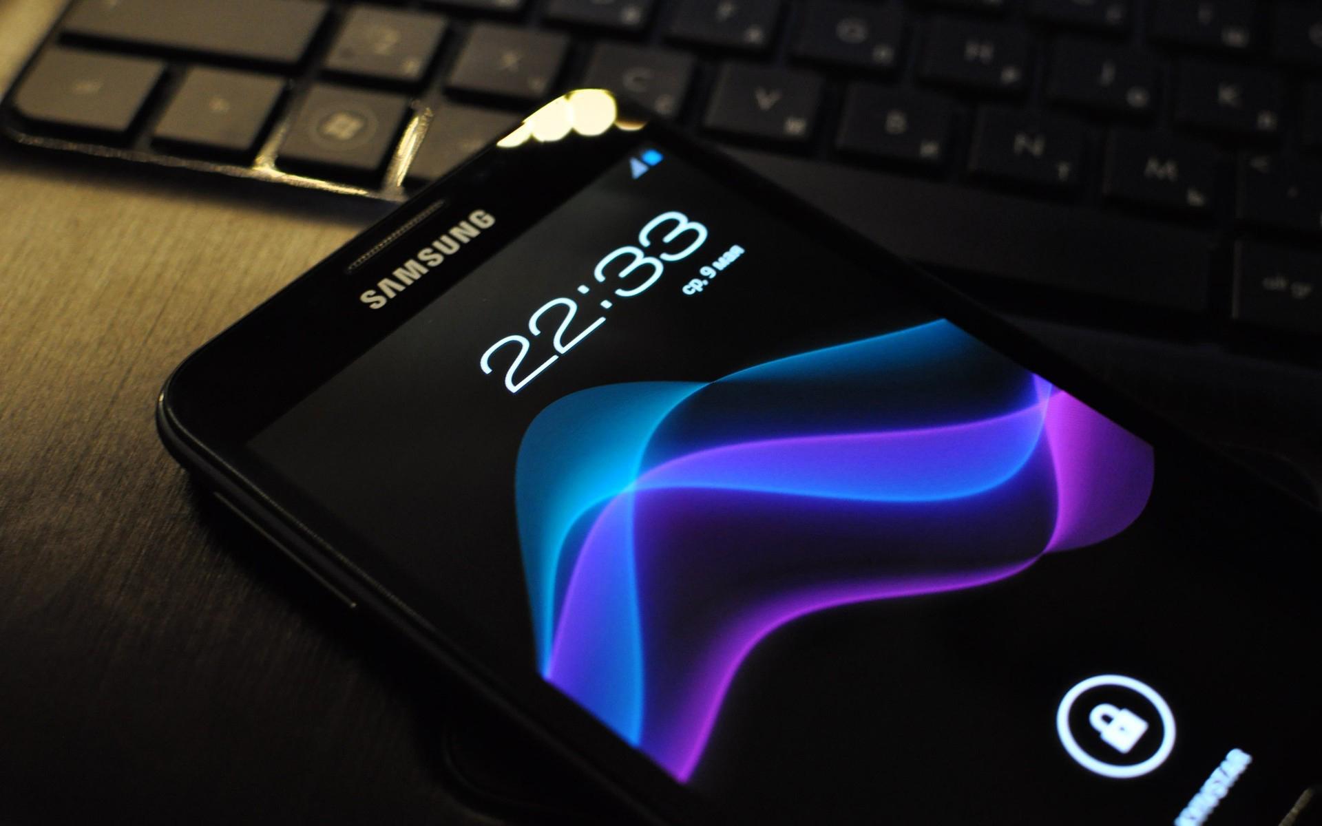49 Samsung Mobile Wallpapers On Wallpapersafari