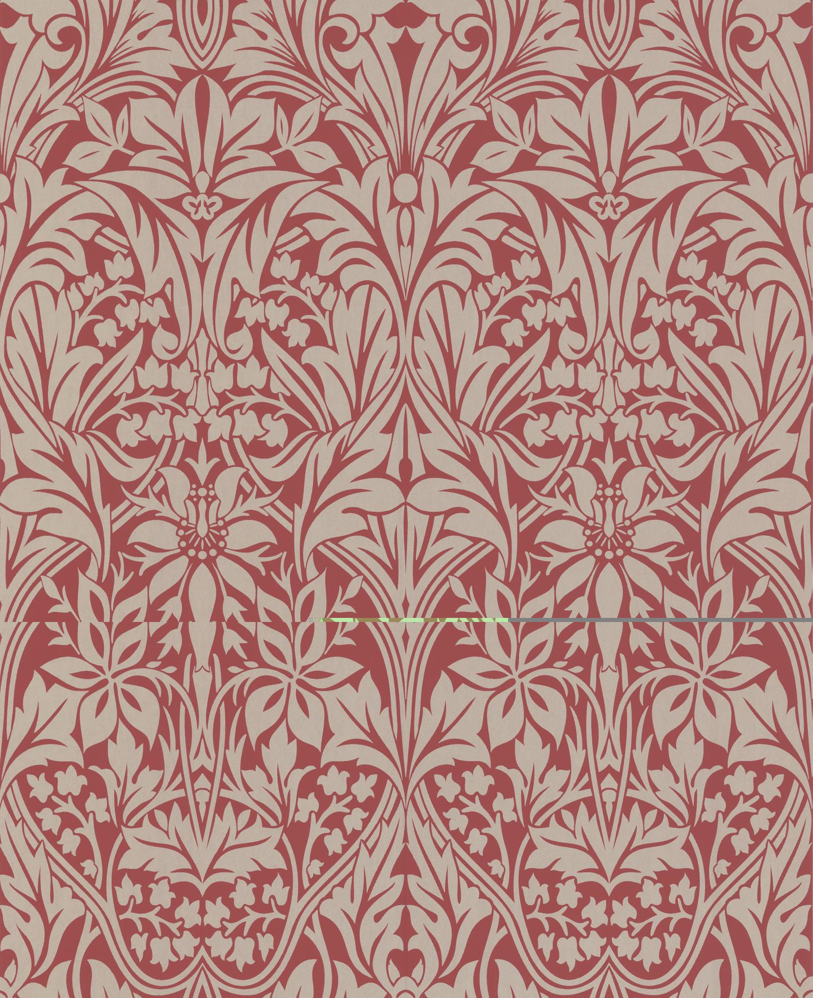 Historic art nouveau wallpaper wallpapersafari for Pattern wallpaper for home
