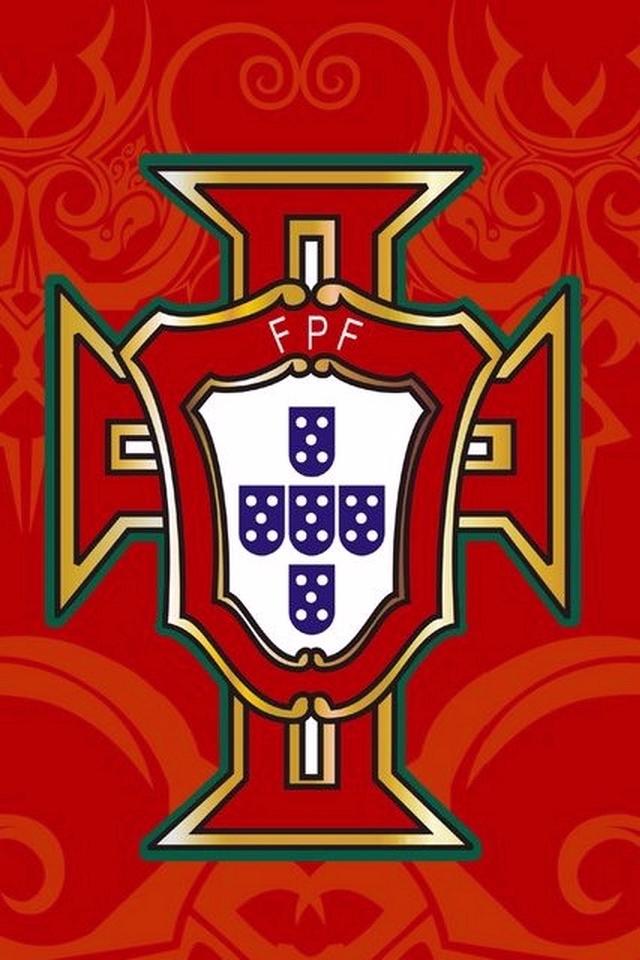 Portugal Logo Car Interior Design 640x960