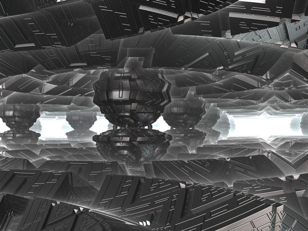 50's sci-fi by tehnofriik on DeviantArt