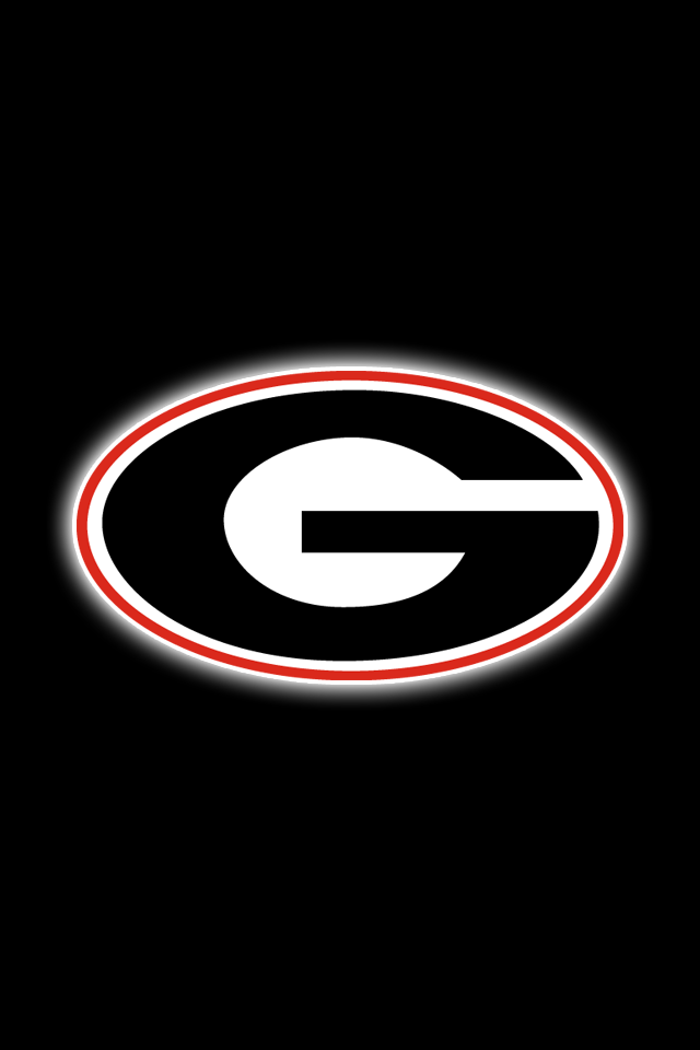 Georgia Bulldogs iPhone Wallpapers Install in seconds 18 to 640x960