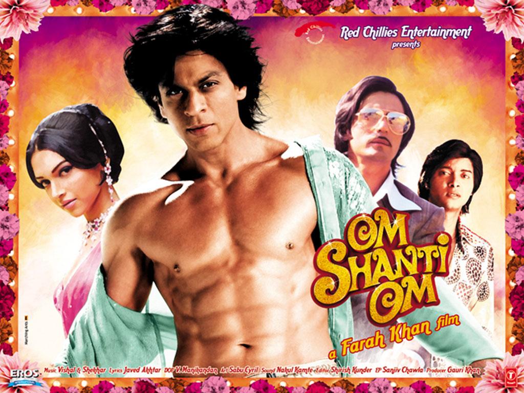 Om Shanti Om Wallpapers Om shanti om wallpapers ^ 1024x768