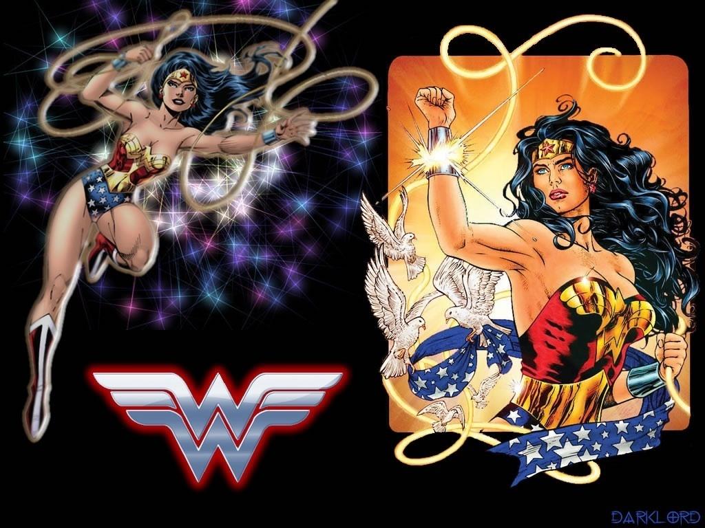 Wonderwoman Wallpaper 69 Images: Wonder Woman HD Wallpapers
