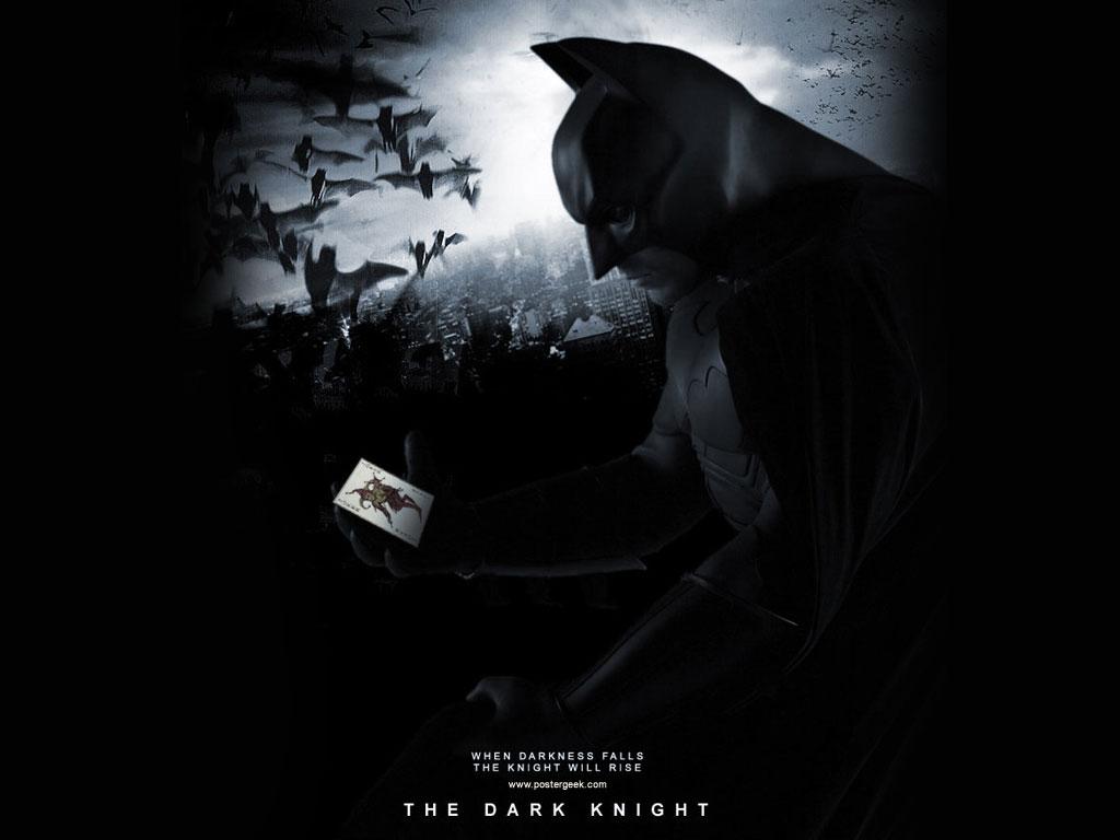 Batman Wallpaper 1024x768